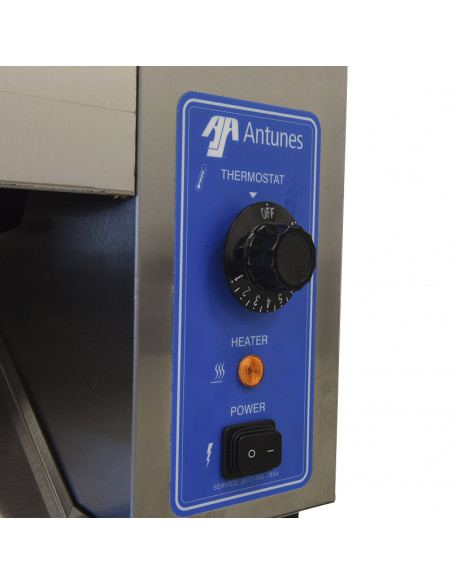 Antunes VCT-25 Vertical Contact Toaster