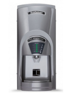 [Open Box] Scotsman Tcs180As 135Kg Ice And Water Dispenser