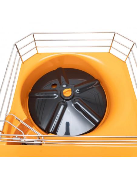 Zumex Versatile Pro Automatic Orange Citrus Juicer