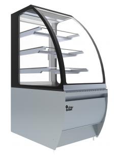 Brodan SOUDA-RDC-600-SS Stainless Steel Refrigerated Display -
