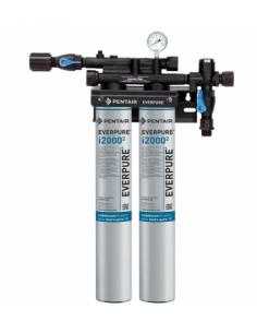 نظام تنقية المياه إنشورآيس ثنائي لصانعات الثلج (EV932402) من