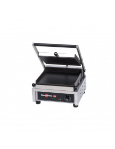 Krampouz GECID3CO Smooth top/ Smooth bottom Panini Grill