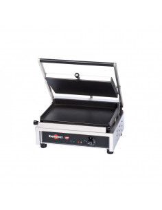 krampouz GECID4CO Smooth top/ Smooth bottom bottom Panini Grill