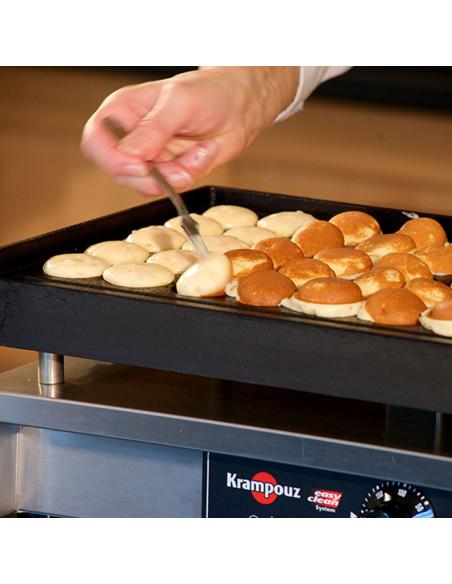 Krampouz WECIAL Poffertjes Maker (Mini Pancake)