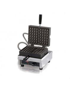 Krampouz WECABC Waffle Iron 4 x 6 Bruxelles