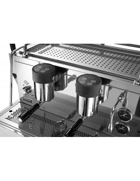 Rocket Espresso RE Doppia 2 Group Volumetric Espresso Machine