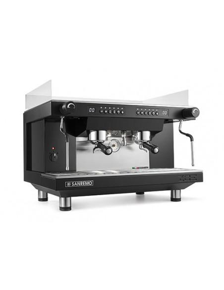 Sanremo Zoe Competition 2 Groups Espresso Machine