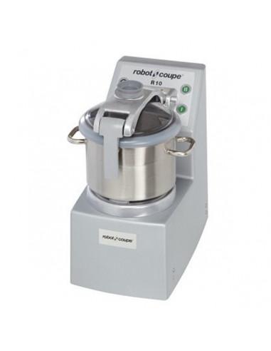 روبو كوب R10 - آلة خلط وتقطيع الطعام توضع فوق الطاولة