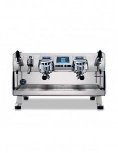 آلة الاسبريسو بلاك إيجل بمجموعتين وبتقنية القياس الوزني