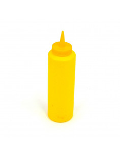 KAPP Mustard Bottle