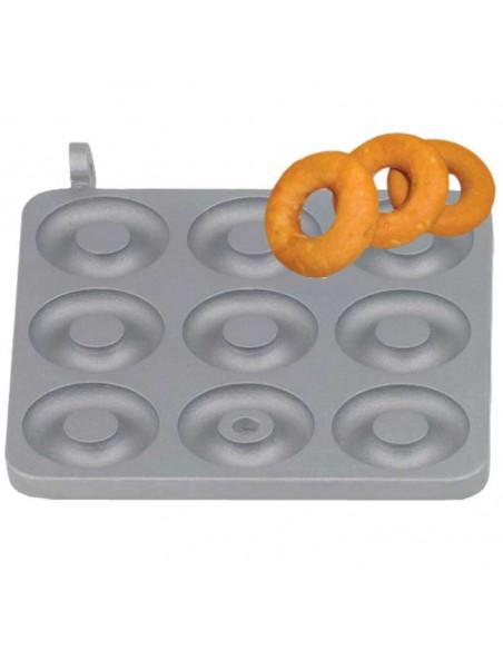 Neumarker 31-40761 Dony Donut Baking Plates