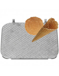 Neumarker 32-40710 Ice Baking Plates