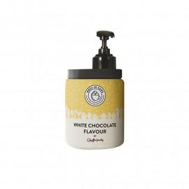 كريمة بنكهة الشوكولاتة البيضاء من مجموعة كويلا® من ميك 3