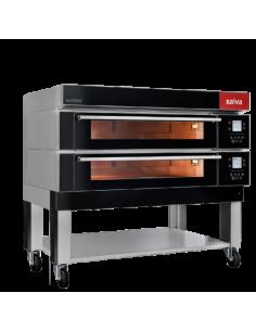 Salva EMD20-2DECK Modular Deck Oven
