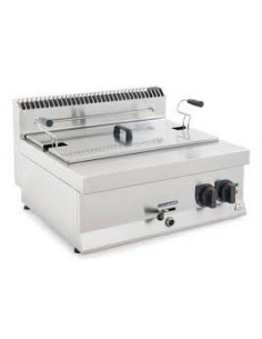 Berto's EPF21B Countertop Electric Pastry Fryer