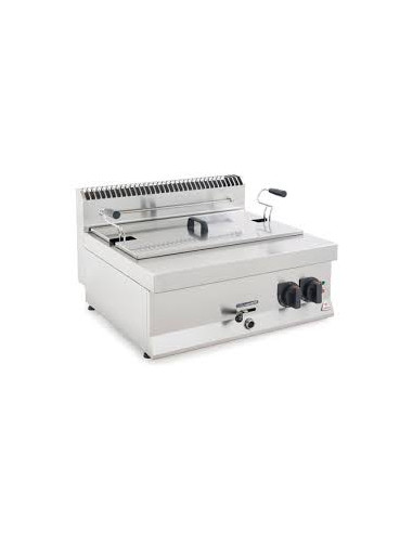 Berto's EPF21B Countertop Electric Pastry Fryer