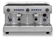 آلة الاسبريسو (IB7) بمجموعتين من أيبريتال