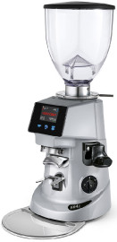 ASCASO Automatic On Demand  Coffee Grinder F64E - Grey