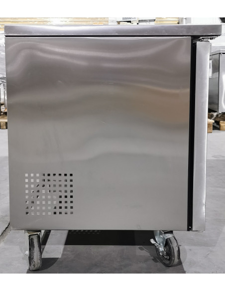 [Outlet] True TUC-60 Two Doors Undercounter Refrigerator