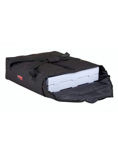 Cambro Premium Pizza Delivery Bags for 2 Pizza Boxes