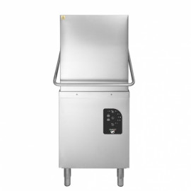 SISTEMA PROJECT T110E Hood Type Dishwasher