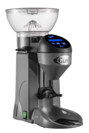 CUNILL TRANQUILO TRON Automatic On Demand Coffee Grinder - Grey