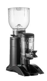 CUNILL MARFIL Manual Coffee Grinder - Black