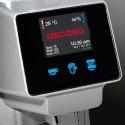 Ascaso F64E Automatic On Demand Coffee Grinder - Grey