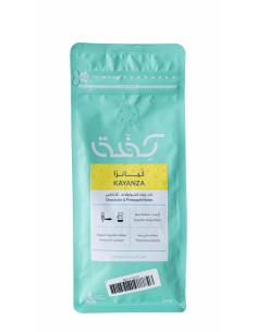 Kiffa Coffee Kayanza 1kg