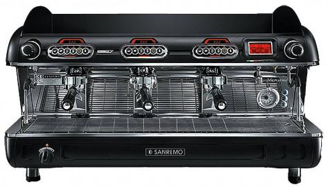 Sanremo Verona RS 3 Group Espresso Machine