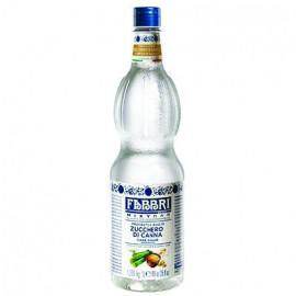 شراب سيروب بنكهة قصب السكر بسعة 1000 مل سيرب فابري 1905