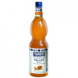 شراب سيروب بنكهة الشمام و بسعة 1000 مل سيرب فابري 1905
