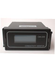 مقياس إجمالي المواد الصلبة المذابة (TDS) CM-230 من هايدروتك