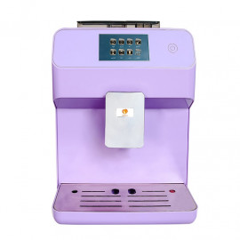Amore Automatic Coffee Machine - Berry
