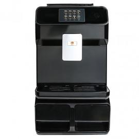 Amore Plus Automatic Coffee Machine - Black