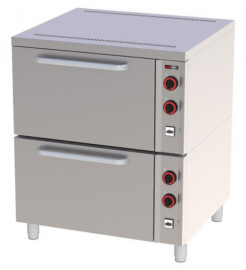 RM Gastro EPP 02 S Confectionery and Bakery 2 Deck Oven