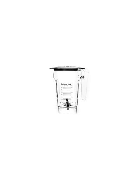 Blendtec Stealth 885 Blender Jar with Lid