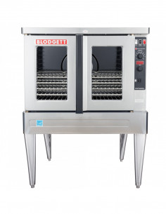 Blodgett Zephaire ZEPH-100-E SGL Full Size Electric Convection