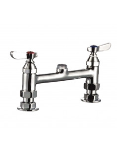 General GXR-7200DF General Hardware 8 Centre Deck Mixing Faucet