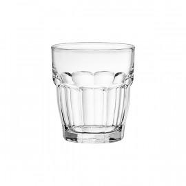 Rock Bar, Juice Tumbler Glass, 200 ml, 6 Pieces