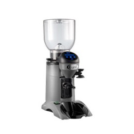 CUNILL JAMAICA-TRON Automatic On Demand Coffee Grinder Grey