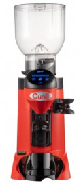 CUNILL JAMAICA-TRON Automatic On Demand Coffee Grinder Red