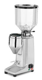 Quamar (Q50E) Coffee Grinder White