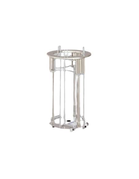 Hupfer EBR/V 27-33 Tray and Flatware Dispenser