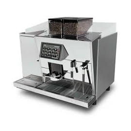 [Open Box] Thermoplan Black&White 3 CTMS2 automatic coffee machine
