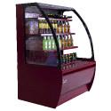 Brodan SOUDA-GNG-900-RED Refrigerated Display Grab And GO -