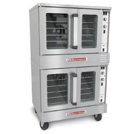 Southbend SLES/20CCH Electric Convection Oven