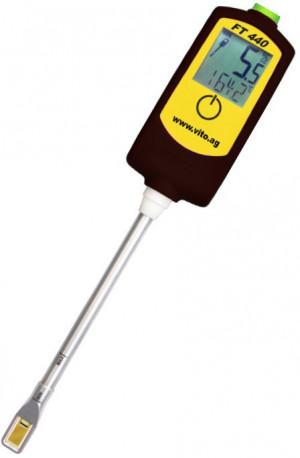 مقياس جودة الزيت من فيتو