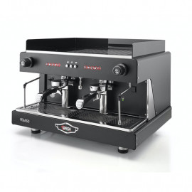 Wega Pegaso 2 Groups Electronic Coffee Machine