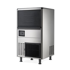 OMAJ (SK-101A AS) 100 kg Self Contained Ice Cubes Machine
